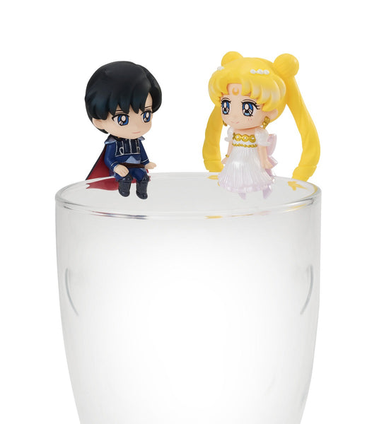 Ochatomo Series - Sailor Moon Night & Day (Set of 8)