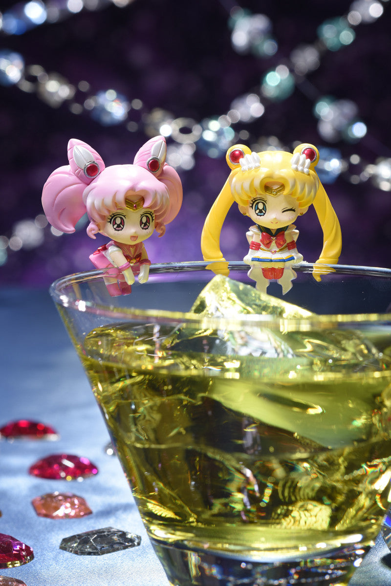 Ochatomo Series Sailor Moon - Cosmic Heart Cafe