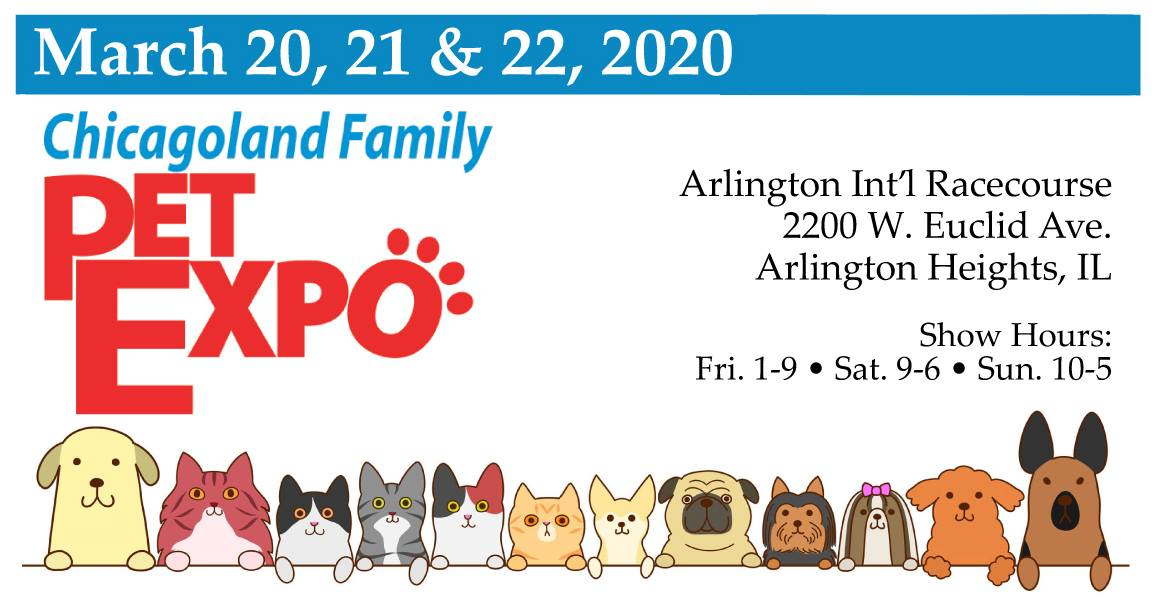 Chicagoland Family Pet Expo