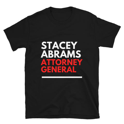 Stacey Abrams for Attorney General