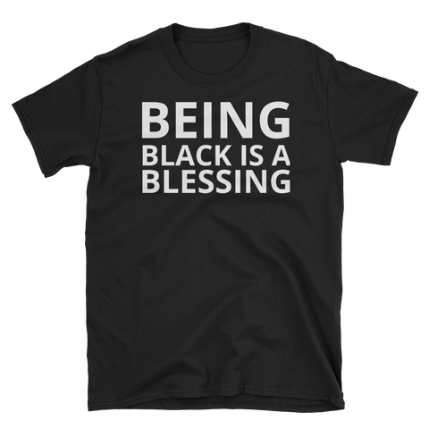 Being Black Is A Blessing - Makidada