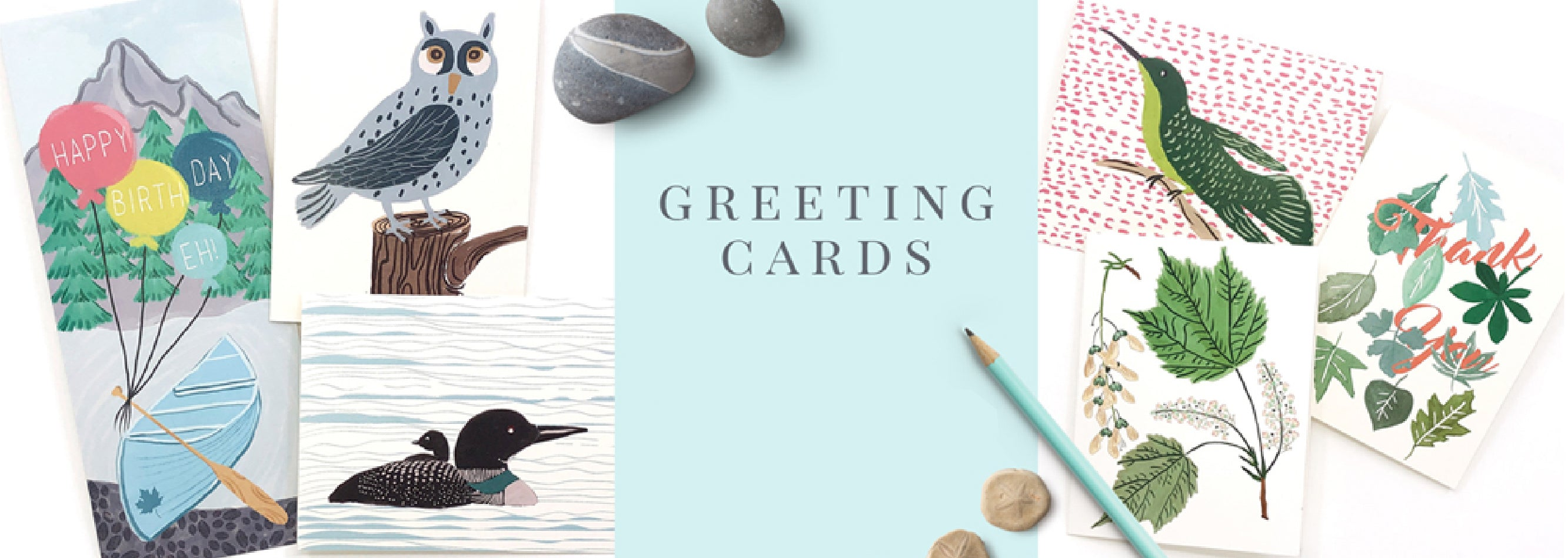 Greeting Card Printing - Pixel Print
