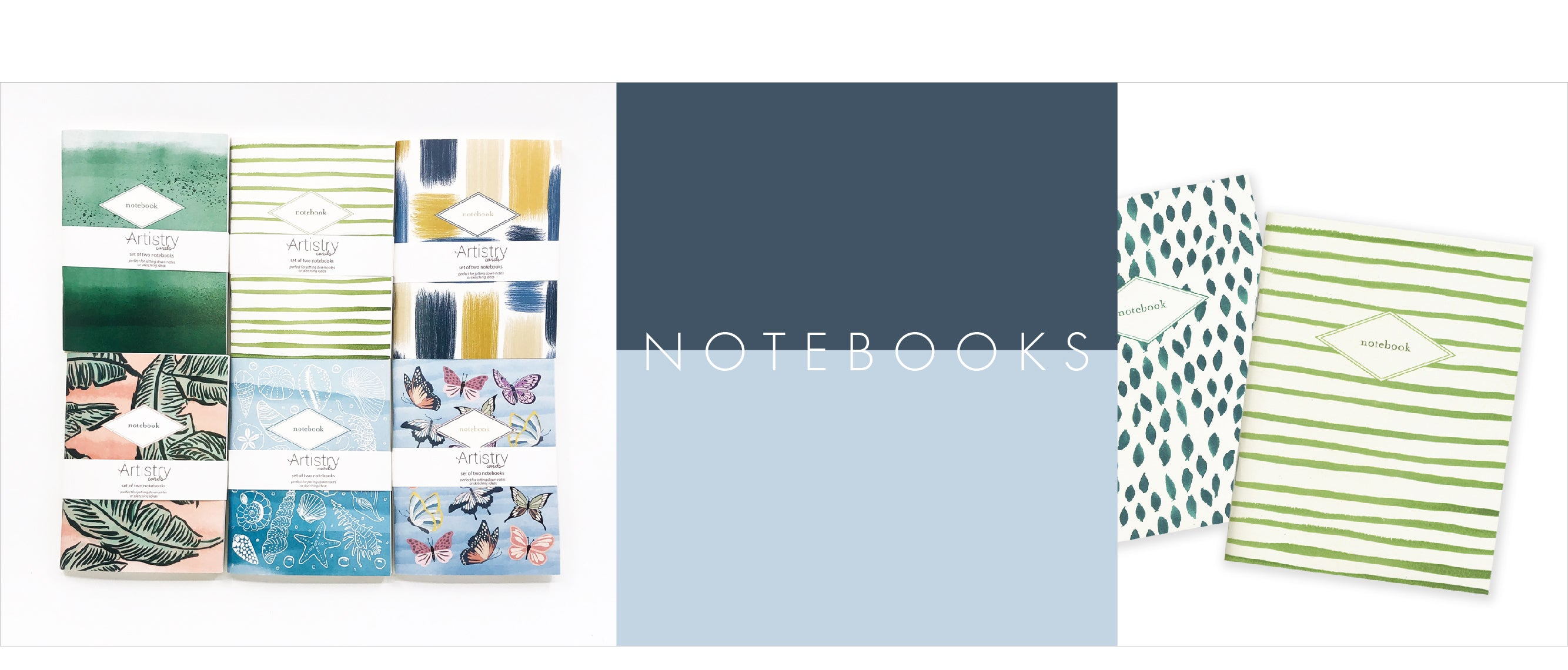 Printing Pocket Notebooks - Pixel Print Toronto