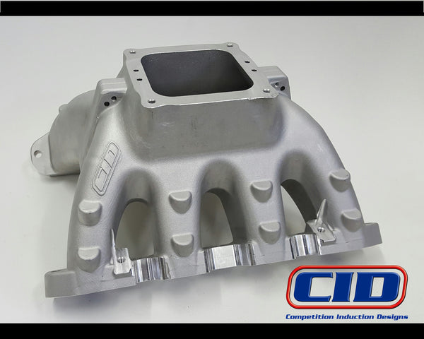 Small Block Ford SC1, GV2, D3 Race Intake Manifold – Tagged