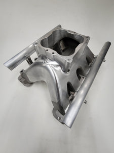 6500 Accufab Carb Pad - Throttle Body Machining