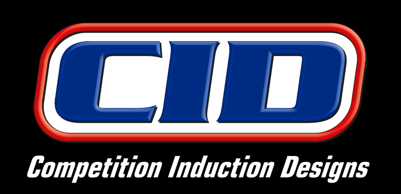 CID Heads - Competition Induction Designs