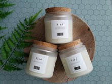 Load image into Gallery viewer, SIX21: FIKA Soy Candle
