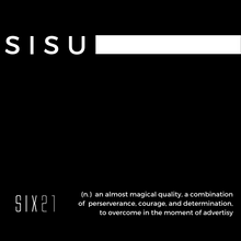 Load image into Gallery viewer, SIX21: SISU Eau de Parfum