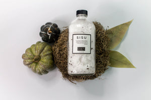 SIX21: SISU After Workout Bath & Foot Soak