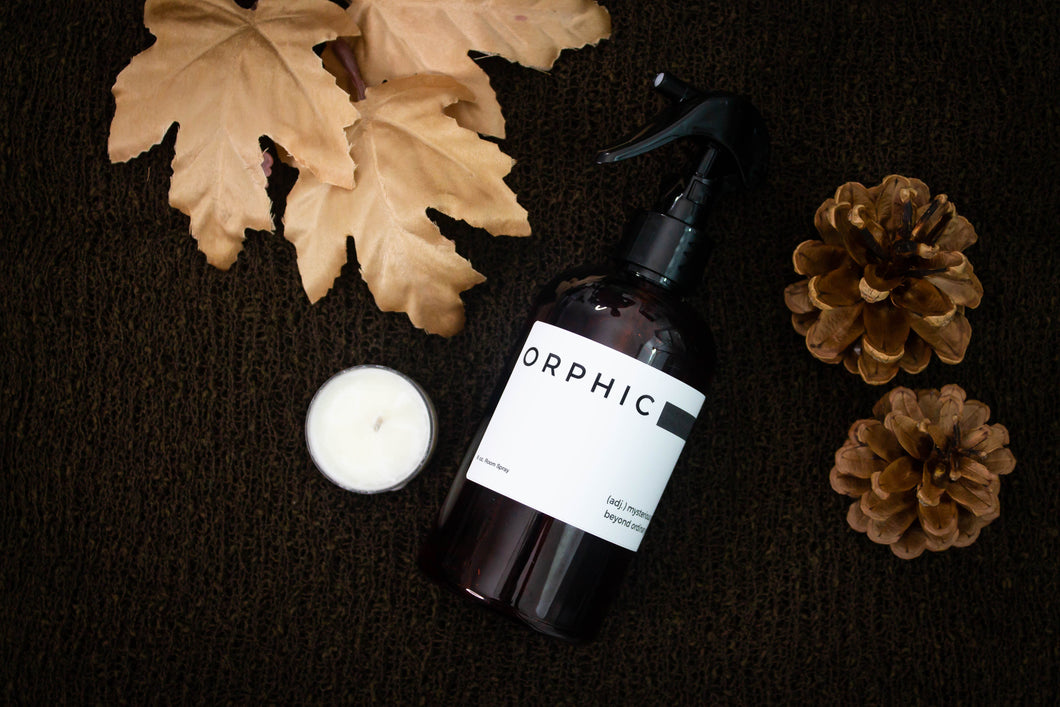 SIX21: ORPHIC Room Spray