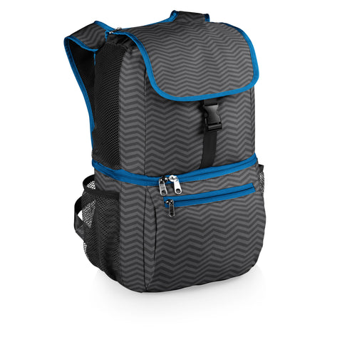 PISMO COOLER BACKPACK - WAVES