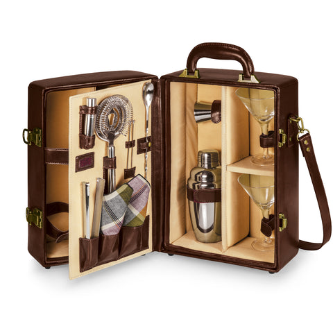 MANHATTAN COCKTAIL CASE