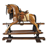 The Royal Rocking Horse