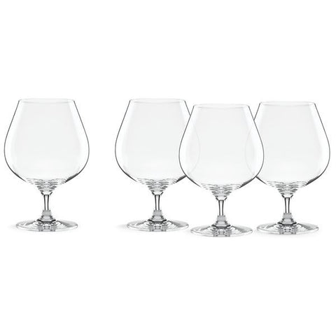 Tuscany Classics® 4-piece Brandy Glass Set by Lenox