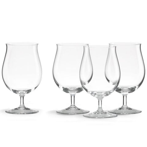 Tuscany Classics® 4-piece Pilsner Glass Set by Lenox