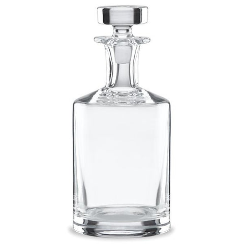 Tuscany Classics® Crystal Whiskey Decanter by Lenox