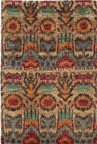 Tommy Bahama Ansley Jute Rug (Various Sizes)