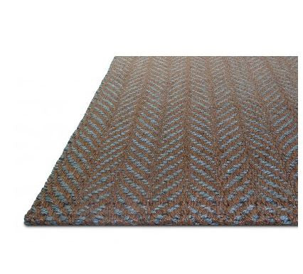 Fab Habitat Acadia - Jute Rug (Various Sizes)