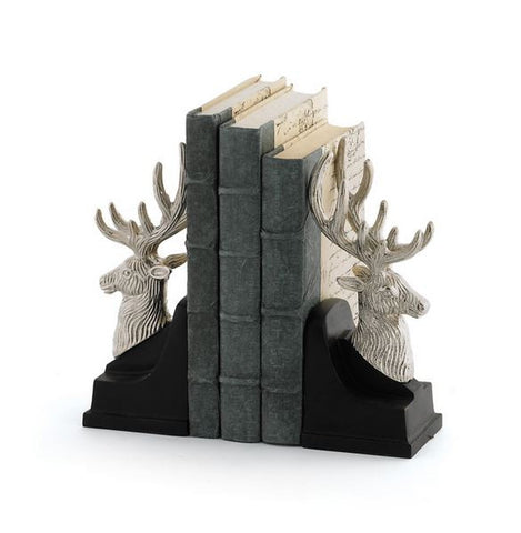 Go Home Pair Of Montana Bookends