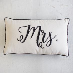 Kalalou Mrs. Pillow 24x13
