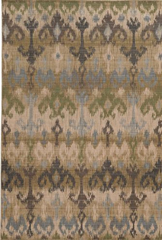 Tommy Bahama Vintage Wool Rug (Various Sizes)