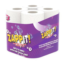 Zappit™ Kitchen Paper Towel 2ply 24 Rolls