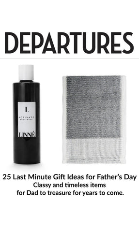 Departures Magazine - Fathers Day - Gifts