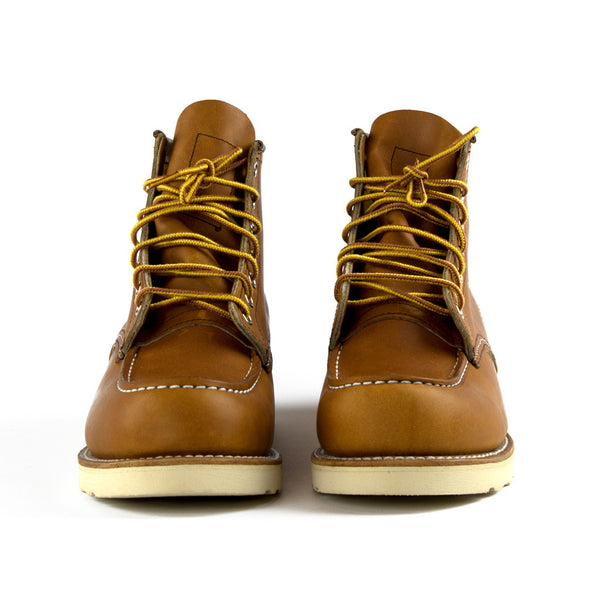 875 Classic Moc - Red Wing Heritage