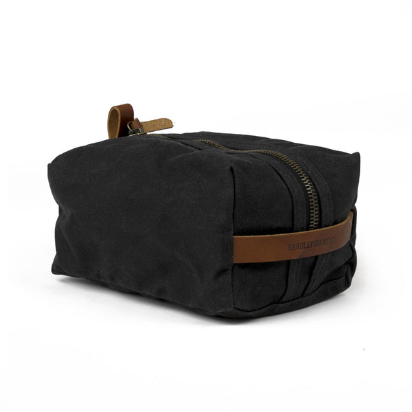 Dopp Kit - Black
