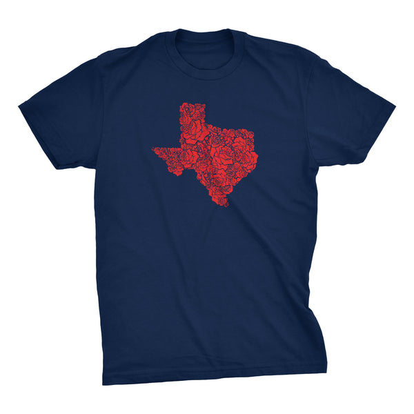 Texas Rose T-Shirt