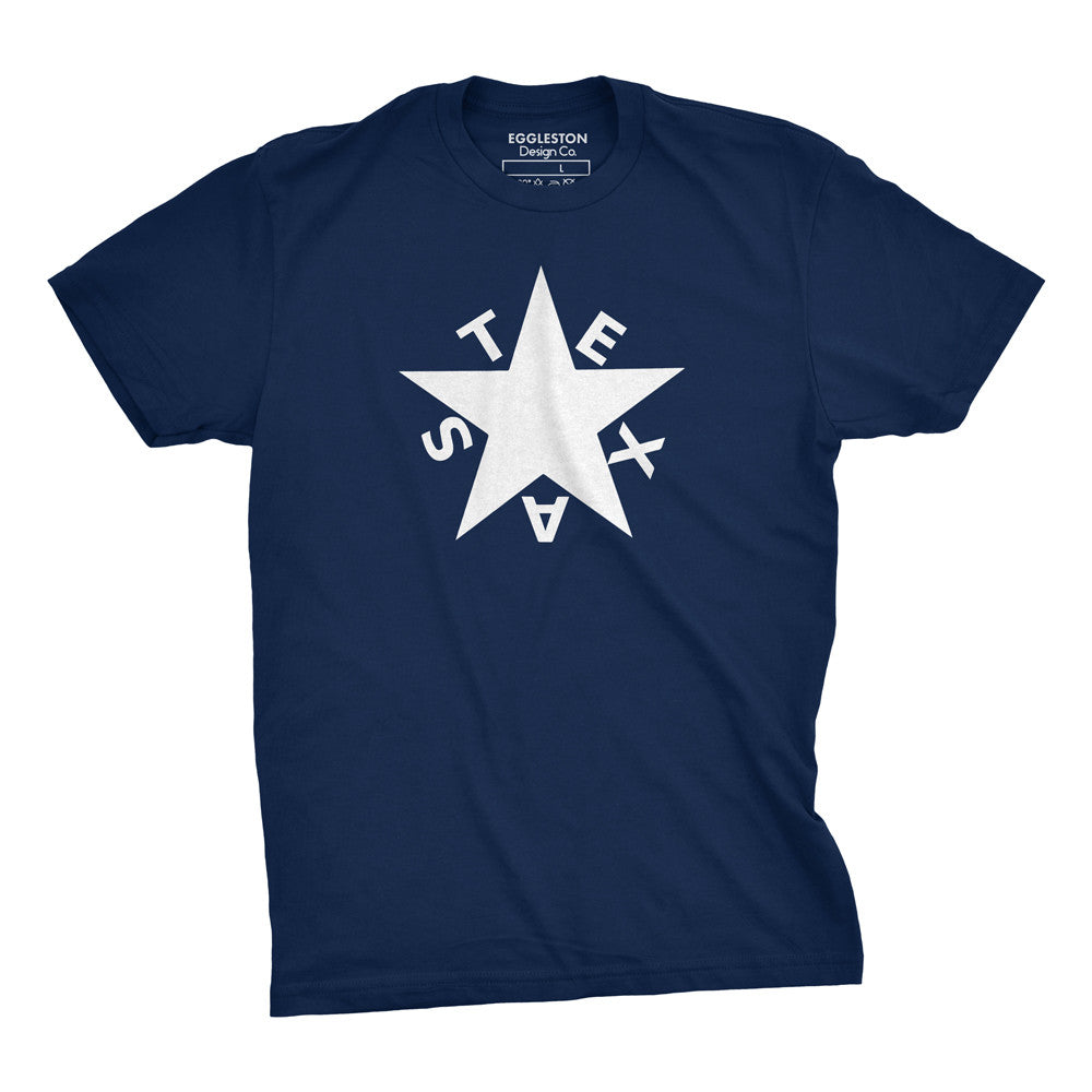 Texas Zavala Flag T-Shirt
