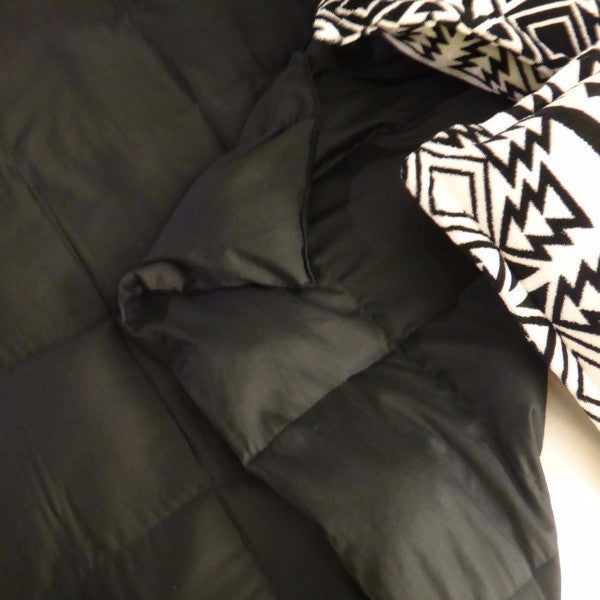 Queen Cotton Sateen Weighted Blanket - Lifetime Sensory Solutions