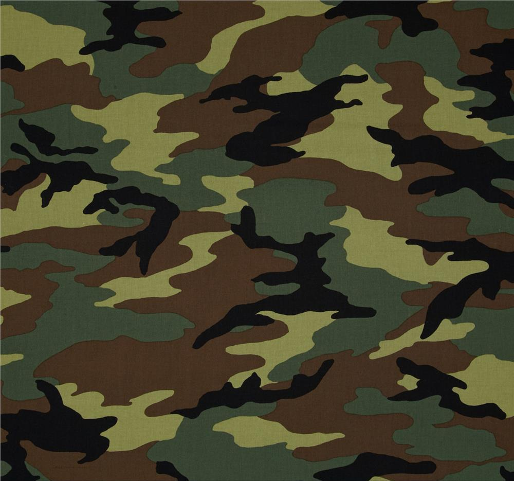 Camo Travel Blanket - Lifetime Sensory Solutions