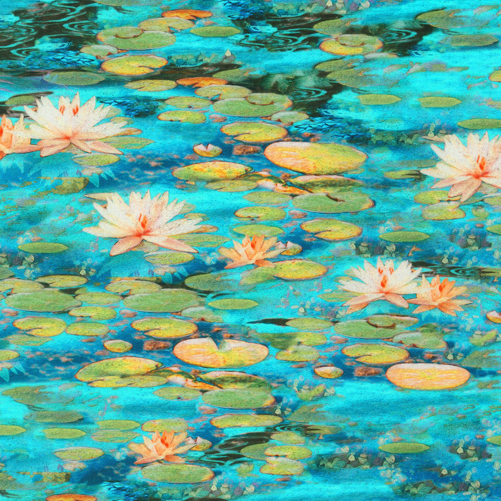 5 Foot Twin Lily Pad - Lifetime Sensory Solutions
