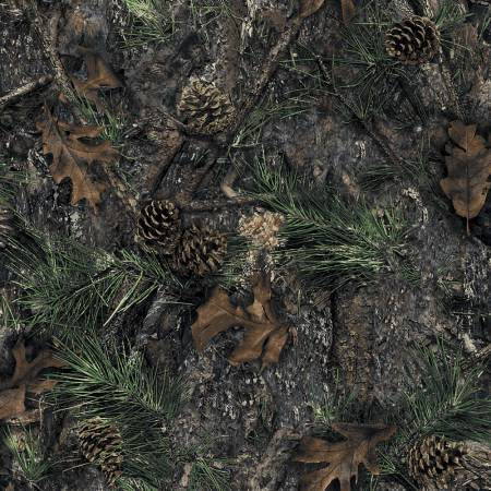 5 Foot Twin Camo Pine Trees - Lifetime Sensory Solutions