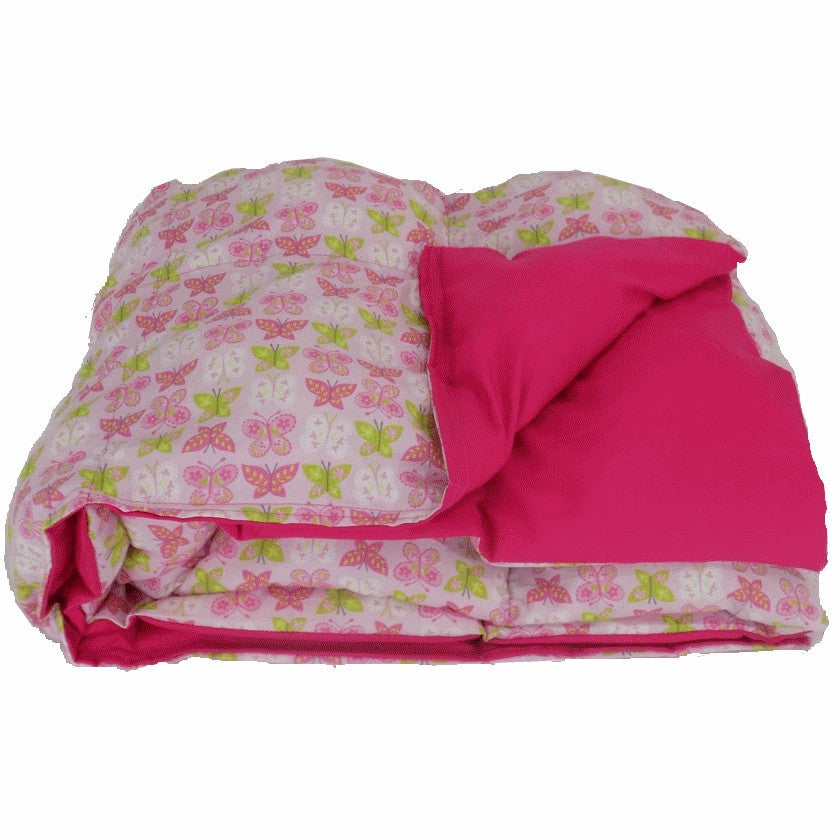 5 Foot Twin Weighted Blankets