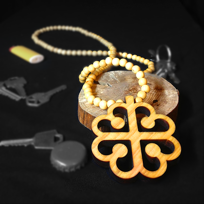 Wooden Chain (Wood)