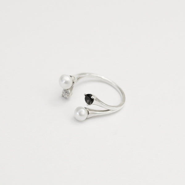 - Di Favore Ring Sterling Silver - anelarevese - 3