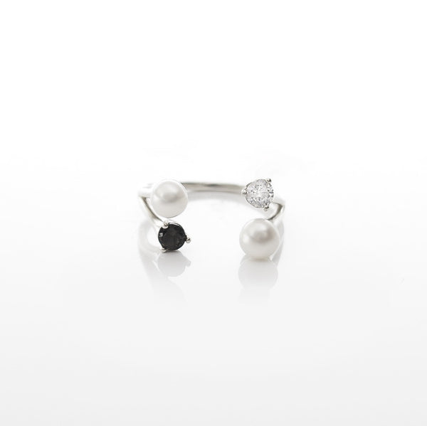 - Di Favore Ring Sterling Silver - anelarevese - 2