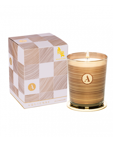 WILD YLANG ~ Large Candle in Gift Box