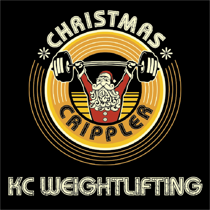 Christmas Crippler - Dec 17, 2016