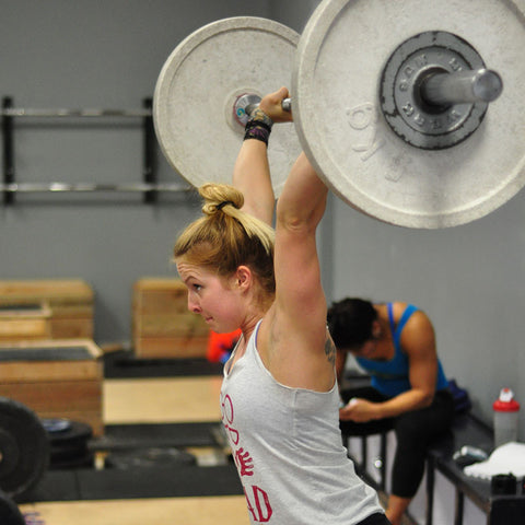 Olympic-style weightlifting, clean and jerk, weightlifting