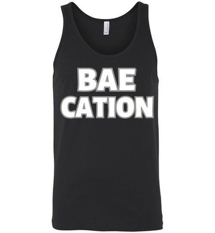 BAECATION Unisex Tank