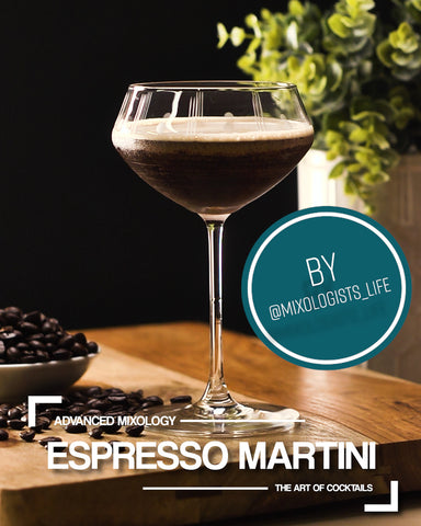 Espresso Martini Recipe: The Ultimate Coffee Cocktail