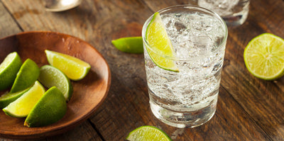 History of Gin and Tonic that Kept British Empire Healthy