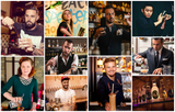 World's Best Mixologists of December 2020