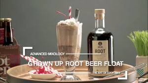 Root Beer Float Recipe: A Grown-up Twist on the World's Favorite Float