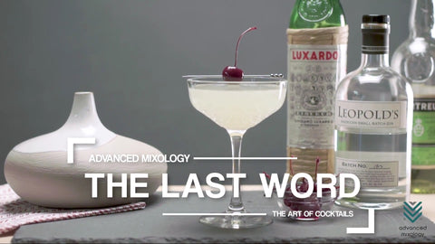 The Last Word Cocktail Recipe: A Closer Look at the Timeless Blend