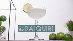 Daiquiri Recipe: The All-Time Favorite Rum Cocktail Recipe