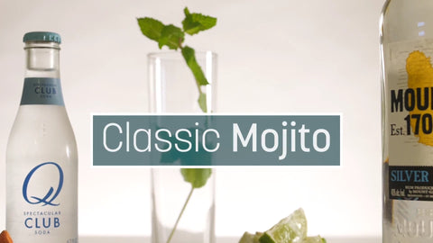 Classic Mojito Recipe: The Perfect Summer Cocktail